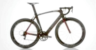 McLaren Venge Aero Road Bike