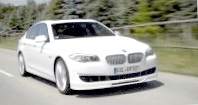 Подробности о BMW Alpina B5 Biturbo Touring