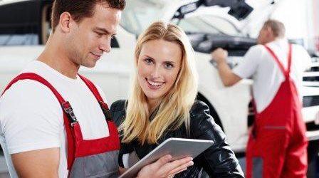Preimushhestva sotrudnichestva s professionalnymi avtomehanikami