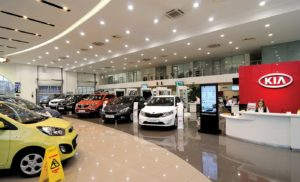 Preimushhestva avtomobilej marki Kia